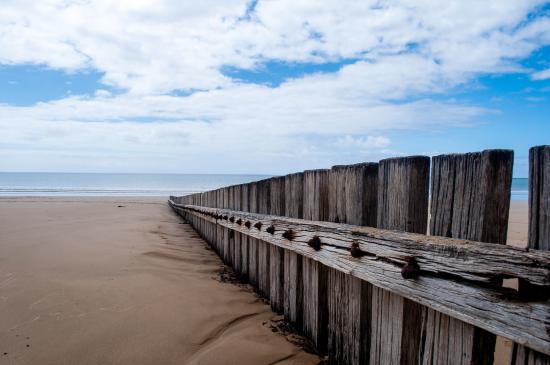 Great Ocean Road, Australia: Torquay Beach