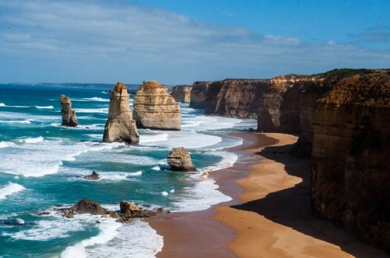 Great Ocean Road, Australia: Twelve Apostles