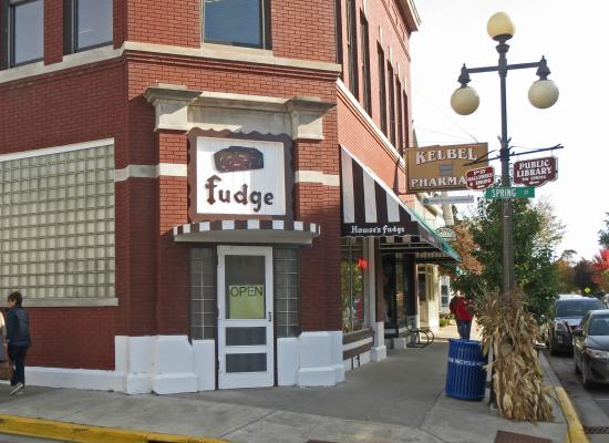Howse's Fudge