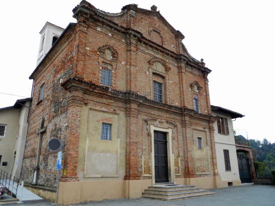 Chiesa Parrocchiale San Vito