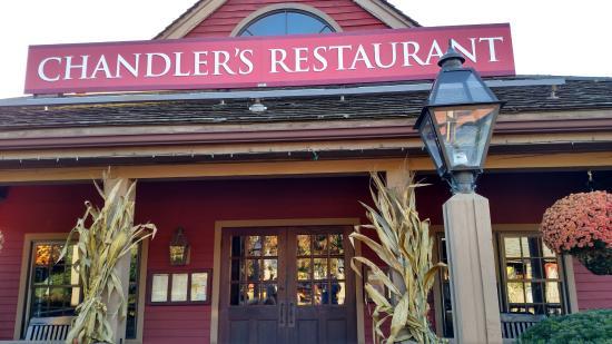 Chandleru0027s, South Deerfield   Restaurant Reviews, Phone Number U0026 Photos    TripAdvisor