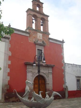 Jalpa De Canovas Guanajuato June 2019 All You Need