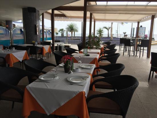 La Esquinita Del Mar Meloneras Restaurant Reviews Photos