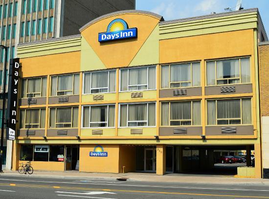 Photo of Days Inn Downtown Ottawa