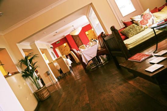 Shilpa Indian Restaurant Cambridge