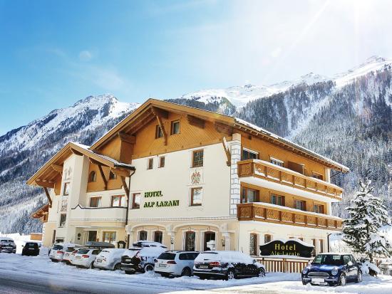 Hotel Alp Larain