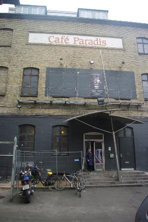 øst For Paradis Aarhus Aktuelle 2019 Lohnt Es Sich Mit Fotos