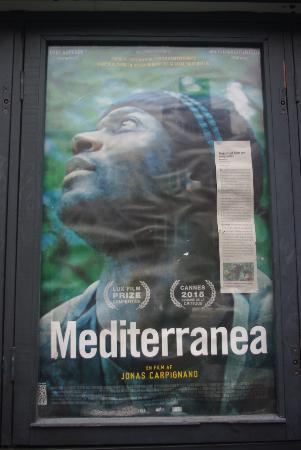domina Danmark paradis biograf Århus