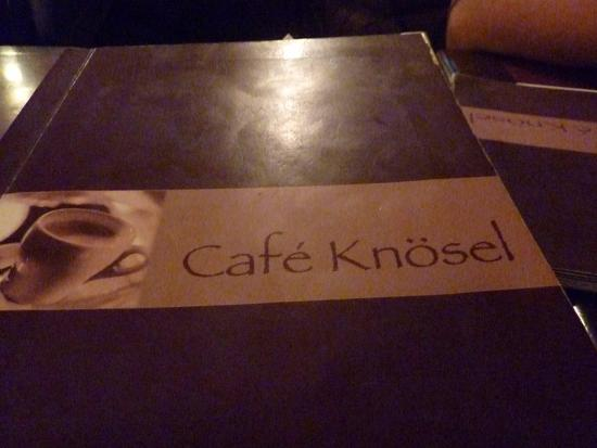 Chocolaterie Knosel