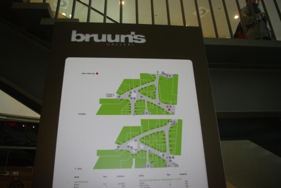 Bruuns Galleri Picture Of Bruuns Galleri Aarhus Tripadvisor
