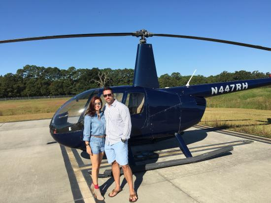 LowCountry Helicopters: photo0.jpg