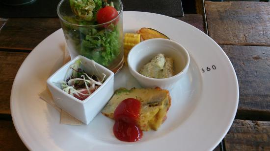 Cafe Sanrokumaru