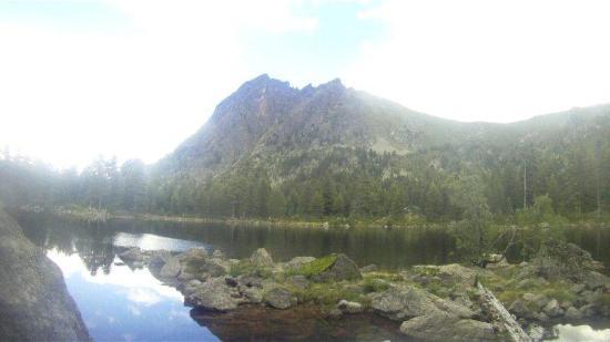Hrid lake, near Plav