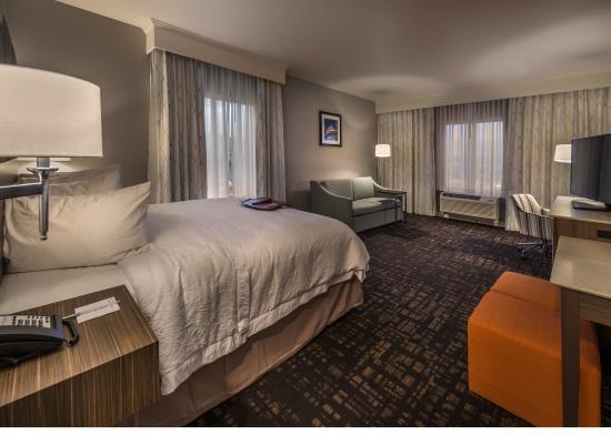 hampton inn suites reno west 144 1 6 9 updated. Black Bedroom Furniture Sets. Home Design Ideas