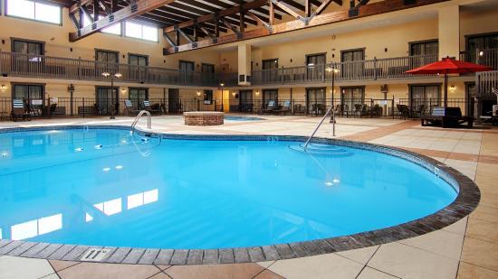 Best Western Plus Willmar Updated 2018 Hotel Reviews Price Comparison Mn Tripadvisor