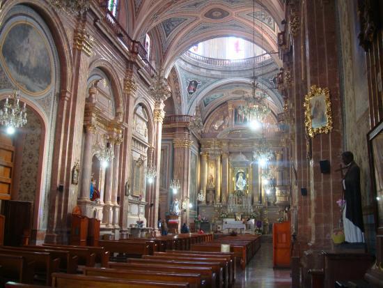 Santuario de Nuestra Señora de la luz