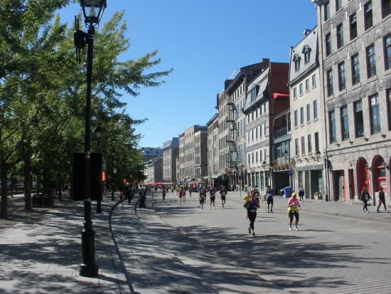 Old Montreal Discovery Tour