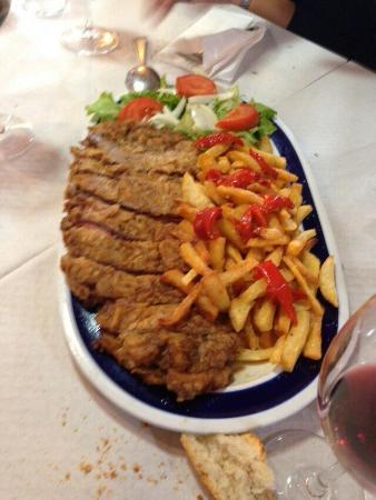 Comida casera y exquisita fotograf a de casa alvaro Menu comida casera