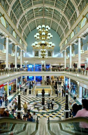 Centro comercial plaza norte 2 san sebasti n de los reyes - Peluqueria plaza norte 2 ...