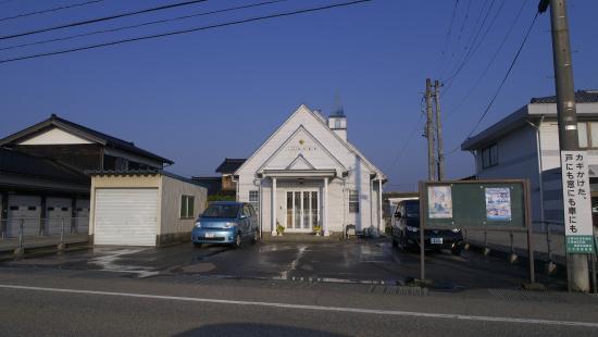 Syoutoku Police Box