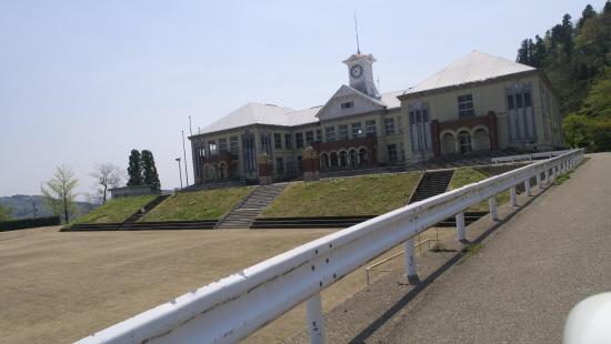 Oyabe City Education Center