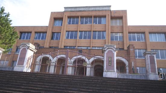 Isurugi Junior High School