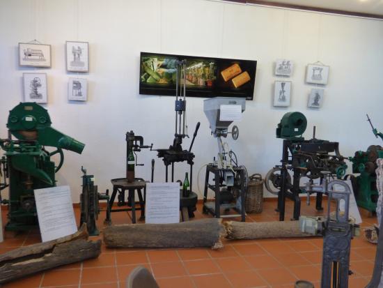 Le Musee du Liege