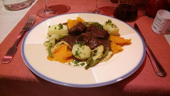 Restaurant le Chalet des Roches