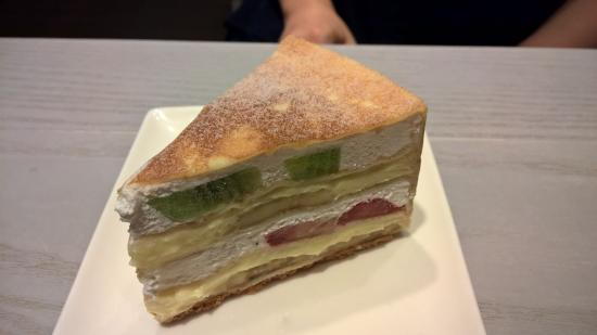 PATISSIER PINEDE (Zhongxiao Branch)