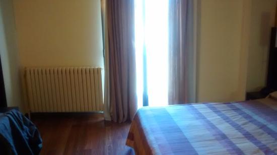 Hotel Terradets: hab.superior