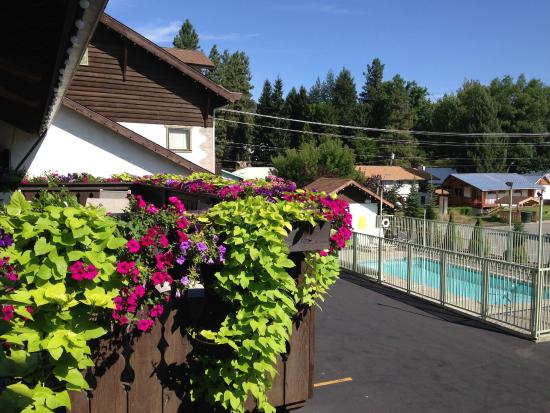 Photo of Linderhof Inn Leavenworth