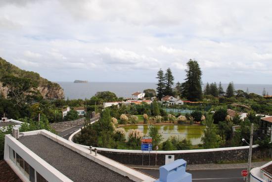 Quinta do Mar: Quinto do Mar garden & grounds