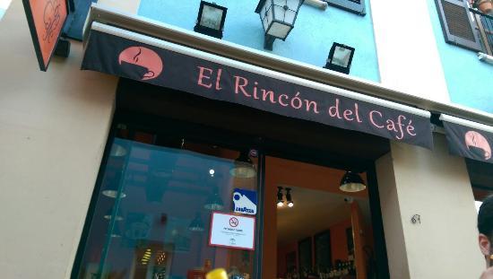 El Rincon del Cafe