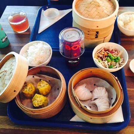 Photo of Chinese Restaurant Mum Dim Sum at 14 Boulevard De Courcelles, Paris 75017, France