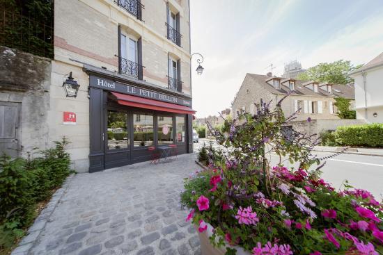 Le Pe Bellon Senlis France Hotel Reviews Photos Price Comparison Tripadvisor