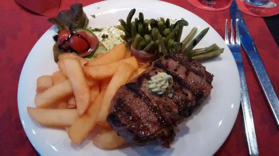 Cayenne Das Steakhouse