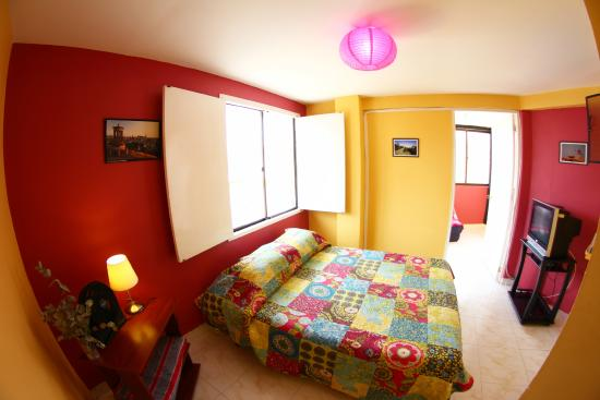 Photo of HostelTrail Popayan