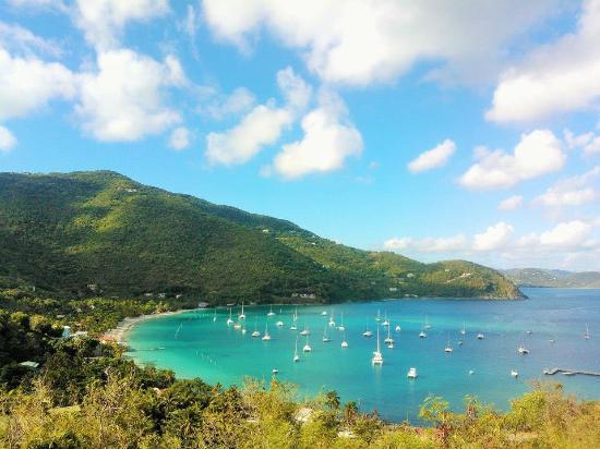 Tripadvisor Tours Of Tortola