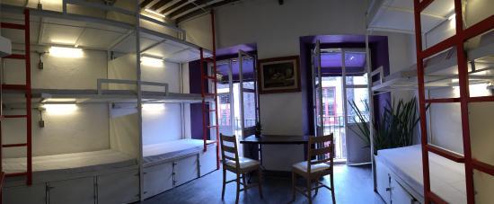 Hostal Historico Centro