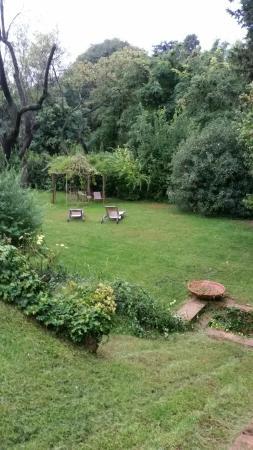 Villa Magnolia Relais: Ci siamo trovati benissimo. Accogliente pulito. Ottima posizione per visitare il Vaticano. Lo co