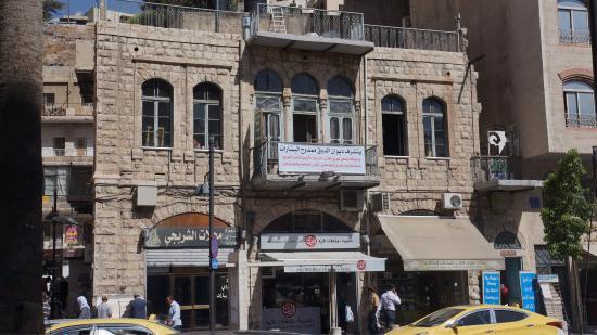 AlBasha Shawerma & More