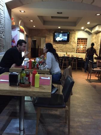 Cafeteria Fernando
