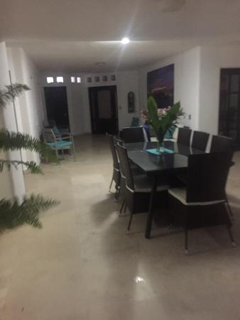 Playa Conchas Chinas Hotel: photo0.jpg