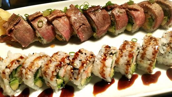 Sushi Kuni