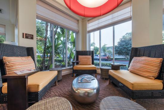 Hilton Garden Inn Arcadia Pasadena Area Updated 2017