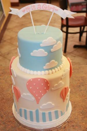 Emoji Cake Picture Of C Est Si Bon Bakery San Jose Tripadvisor