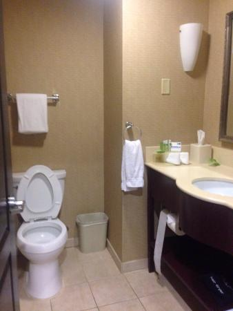 Holiday Inn Express Hotel & Suites Hollywood Hotel Walk of Fame: photo1.jpg