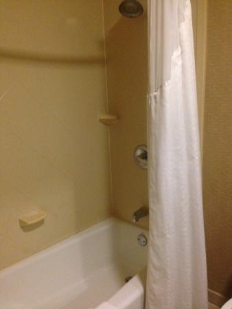 Holiday Inn Express Hotel & Suites Hollywood Hotel Walk of Fame: photo3.jpg