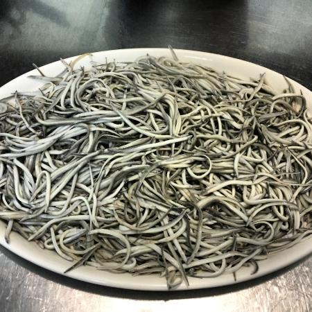 Como Cocinar Angulas   Angulas Frescas Fotografia De La Cocina De Ramon Logrono