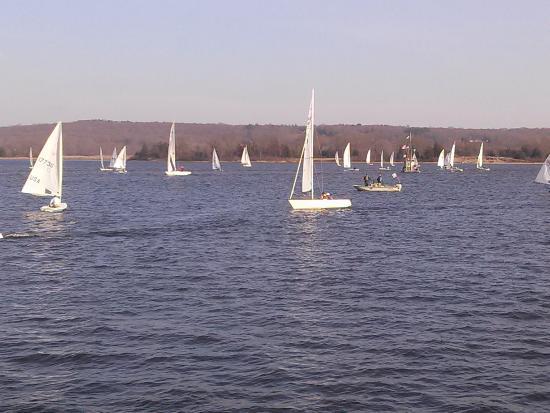 เอสเซกซ์, คอนเน็กติกัต: Connecticut River